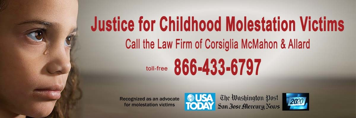 San Jose Attorneys for Child Molestation Victims