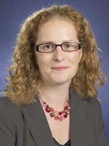Childhood Molestation Attorney Lauren Cerri