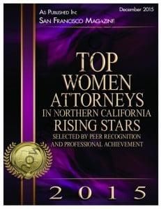 Lauren Cerri Top Women Attorneys