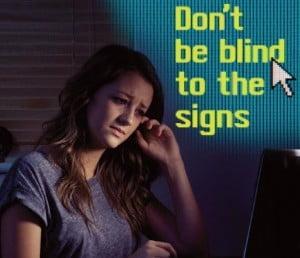child molestation warning signs