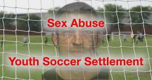 youth soccer sex abuse