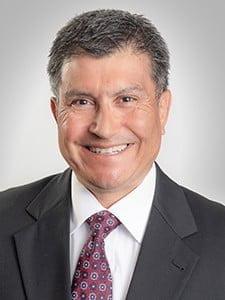 Attorney Ray Mendoza
