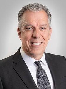 Investigator Michael Leininger