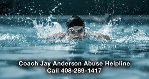 Santa Clarita Coach Jay Anderson Helpline
