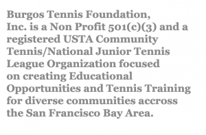 Burgos Tennis Foundation